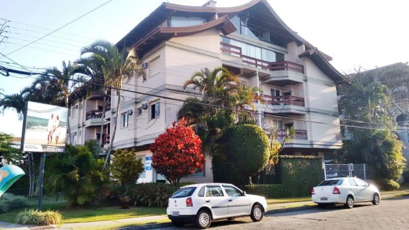 Apartamento Código 9840 para Venda ILHA DO ARVOREDO COND. no bairro Jurerê na cidade de Florianópolis
