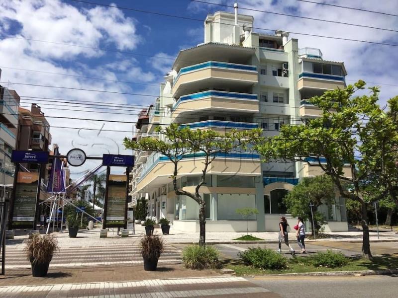Apartamento Código 9875 para Temporada no bairro Jurerê Internacional na cidade de Florianópolis