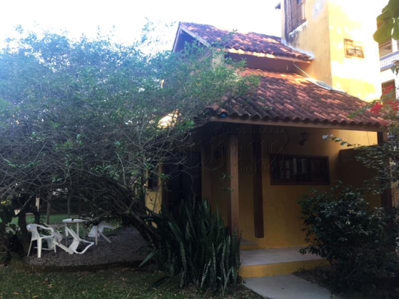 Casa Código 9888 para Temporada no bairro Jurerê na cidade de Florianópolis