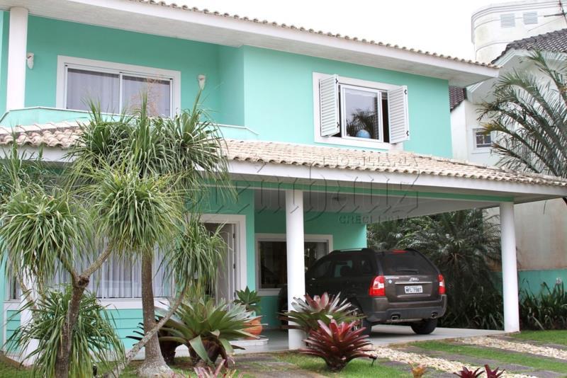 Casa Código 9905 para Venda  no bairro Jurerê Internacional na cidade de Florianópolis