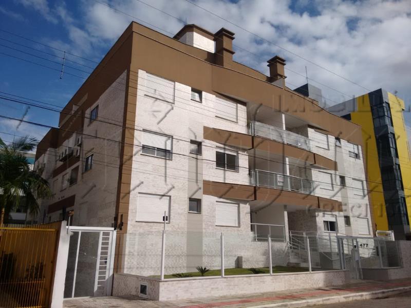 Apartamento Código 9906 para Venda AGUAS DA CACHOEIRA no bairro Cachoeira do Bom Jesus na cidade de Florianópolis