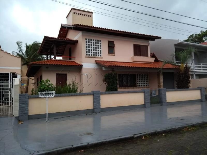 Casa Código 9939 para Venda no bairro Daniela na cidade de Florianópolis