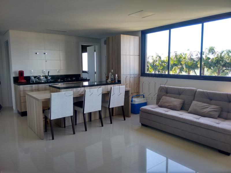 Apartamento Código 9949 para Temporada no bairro Canasvieiras na cidade de Florianópolis