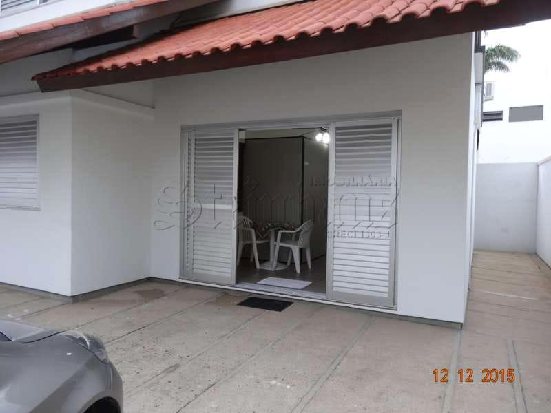 Kitnet Código 9953 para Temporada no bairro Jurerê Internacional na cidade de Florianópolis