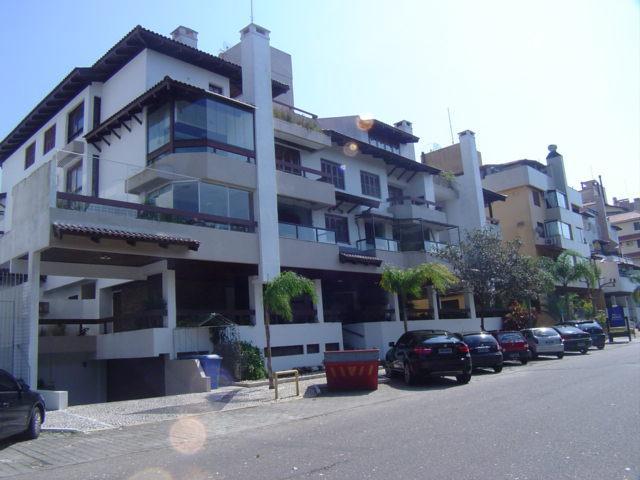 Apartamento Código 9538 para Venda ACAPULCO no bairro Jurerê Internacional na cidade de Florianópolis