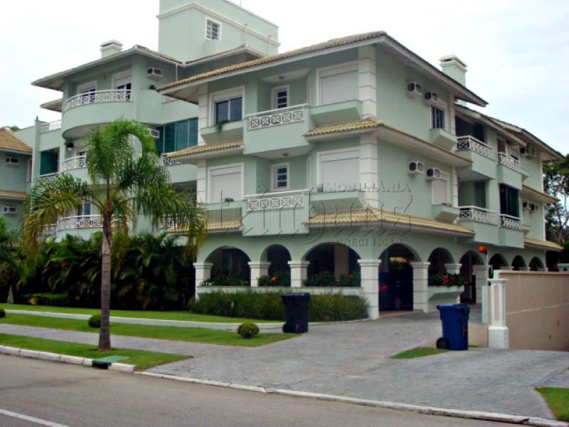 Apartamento Código 6467 para Temporada no bairro Jurerê Internacional na cidade de Florianópolis