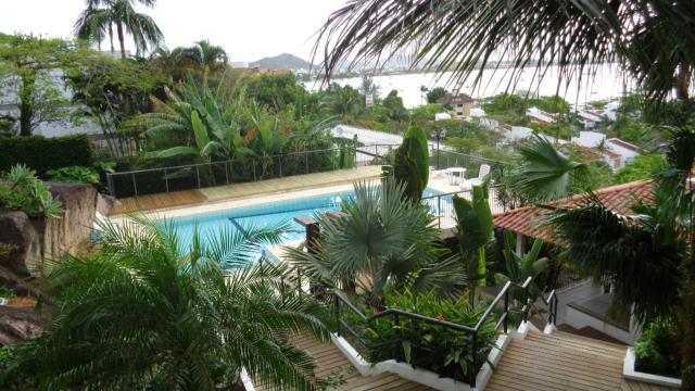 Apartamento Código 9269 para Temporada COLINA SAO FRANCISCO no bairro Canasvieiras na cidade de Florianópolis
