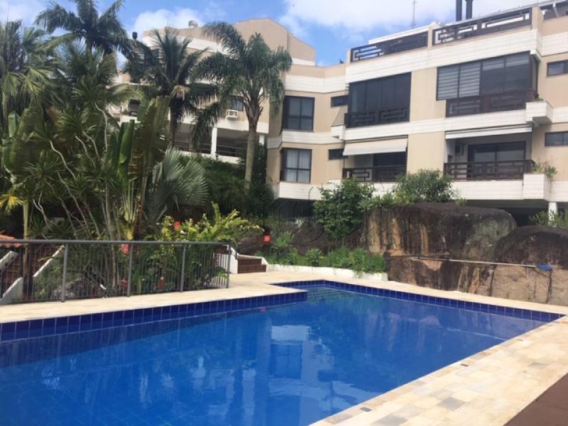 Apartamento Código 9269 para Temporada no bairro Canasvieiras na cidade de Florianópolis
