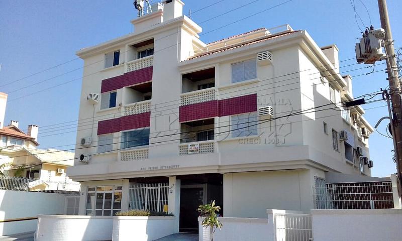 Apartamento Código 9911 para Temporada HEITOR BITTENCOURT - COND no bairro Canasvieiras na cidade de Florianópolis