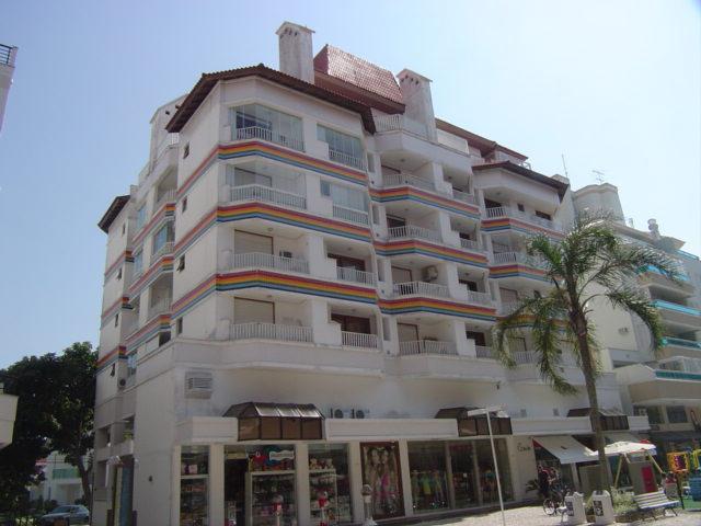 Apartamento Código 8548 para Temporada IBIZA no bairro Jurerê Internacional na cidade de Florianópolis
