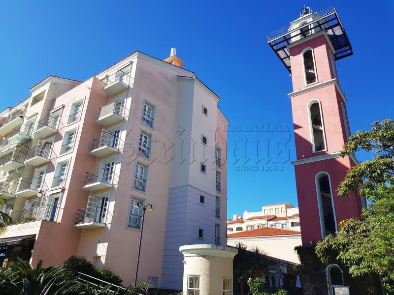 Apartamento Código 9833 para Temporada IL CAMPANARIO no bairro Jurerê Internacional na cidade de Florianópolis