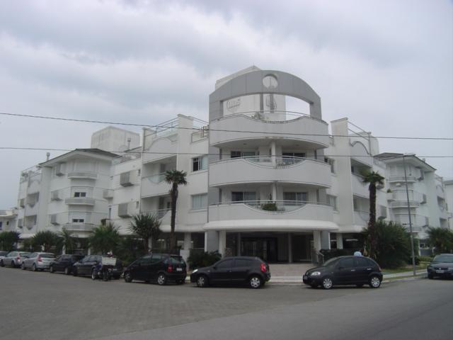 Apartamento Código 9403 para Temporada LUANA RES. no bairro Jurerê Internacional na cidade de Florianópolis