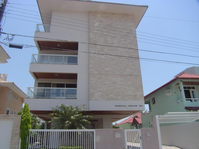 Apartamento Código 8590 para Temporada MIRAMARE no bairro Jurerê na cidade de Florianópolis