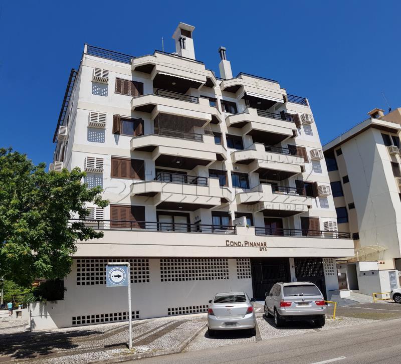 Apartamento Código 8786 para Temporada no bairro Jurerê Internacional na cidade de Florianópolis