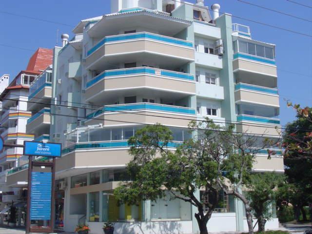 Apartamento Código 9875 para Temporada PORTAL  I no bairro Jurerê Internacional na cidade de Florianópolis