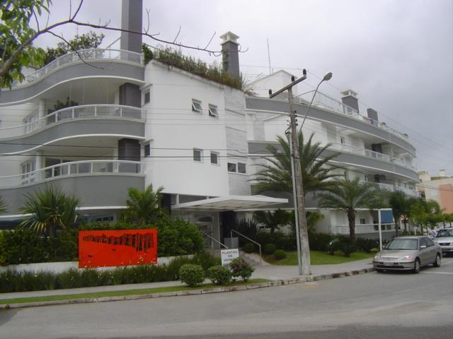 Apartamento Código 9655 para Temporada PORTOFINO RES. no bairro Jurerê Internacional na cidade de Florianópolis