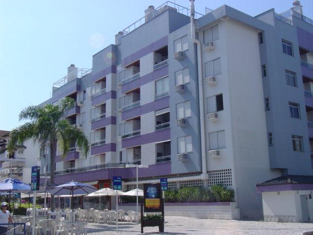 Cobertura Código 8597 para Temporada no bairro Jurerê Internacional na cidade de Florianópolis