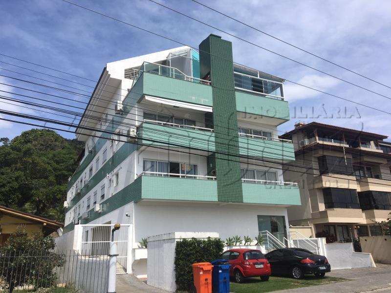 Cobertura Código 9836 para Temporada VILLA LORENZO RES. no bairro Jurerê na cidade de Florianópolis