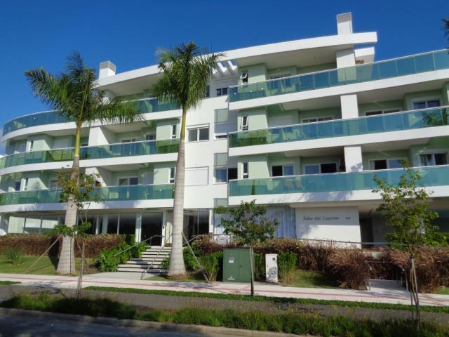 Apartamento Código 9860 para Temporada no bairro Jurerê Internacional na cidade de Florianópolis