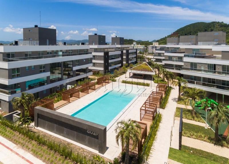 Apartamento Código 9252 para Venda QUAY LUXURY HOME DESIGN no bairro Jurerê Internacional na cidade de Florianópolis
