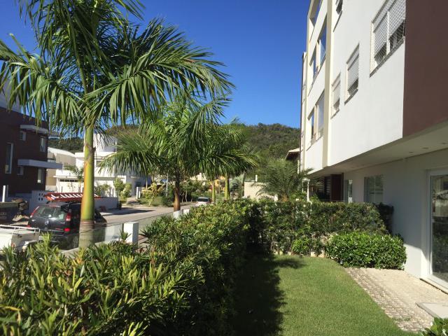 Apartamento Código 9642 para Temporada MORADA TARUMA no bairro Jurerê na cidade de Florianópolis