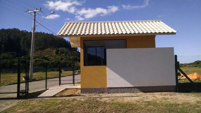 Terreno Código 9034 para Venda VILAPORÉ no bairro Canasvieiras na cidade de Florianópolis