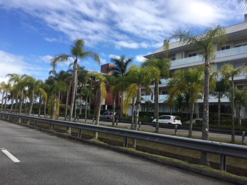 Apartamento Código 9917 a Venda  no bairro Jurerê Internacional na cidade de Florianópolis
