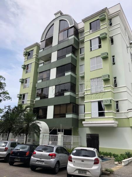 Apartamento Código 9927 para Venda no bairro Itacorubi na cidade de Florianópolis