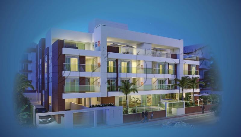 Apartamento Código 9974 para Venda JD1 RESIDENCE no bairro Canasvieiras na cidade de Florianópolis