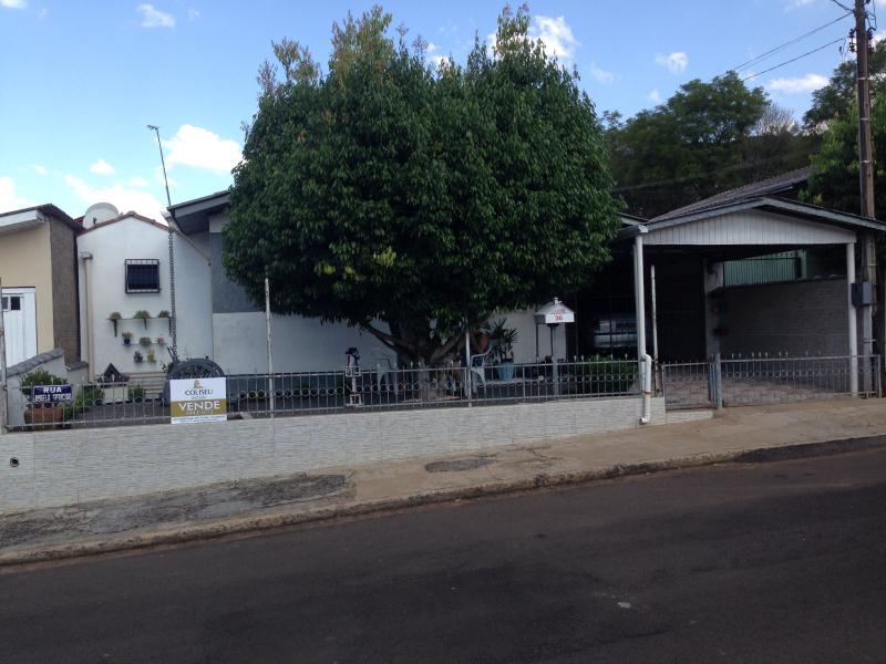 Casa-Código-205-a-Venda--no-bairro-Guilherme Reich-na-cidade-de-Concórdia