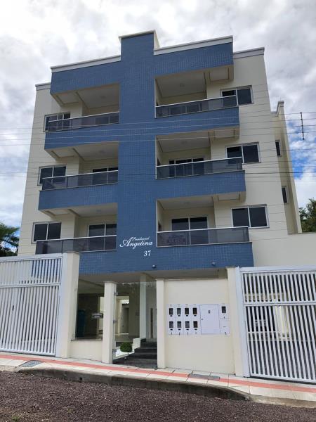 Apartamento-Código-259-para-Alugar-Residencial Angelina-no-bairro-Arvoredo-na-cidade-de-Concórdia