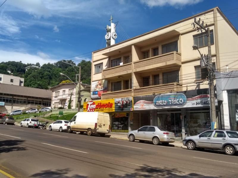 Apartamento-Código-12-para-Alugar-Edificio  Passarini-no-bairro-Centro-na-cidade-de-Concórdia
