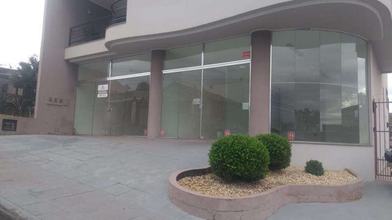 Linda sala comercial térrea de esquina, com ótima visibilidade.   *Disponível a partir de 09.02.21                                                                                                                                                                                                                                                                                                                                                                                                               ...