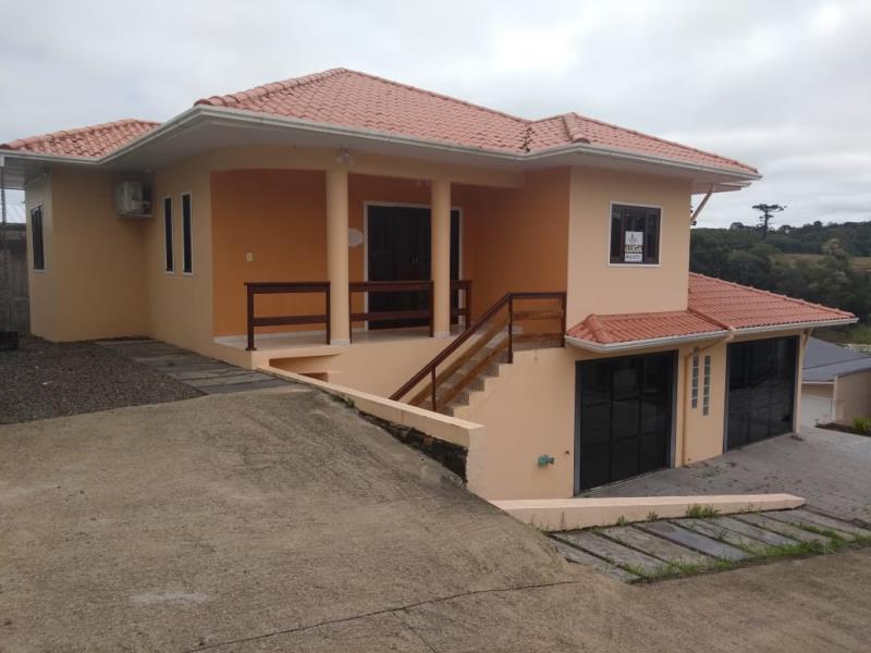Casa-Código-164-para-Alugar--no-bairro-São Cristovão-na-cidade-de-Concórdia