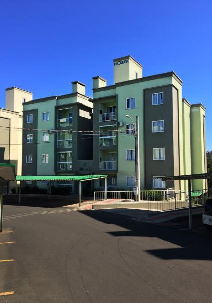 Apartamento-Código-168-para-Alugar-Condomínio Residencial Vila verde-no-bairro-Floresta-na-cidade-de-Concórdia