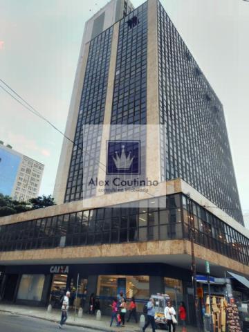 RUA DA ALFÂNDEGA - EDIFÍCIO SALOMÃO JOSÉ COURI - Situado em localização estratégica do centro do RJ, o edifício fica próximo ao metrô e a todo tipo de transporte público, possui total facilidade de acesso, arquiteura moderna e, é composto por 10 andares de lajes corporativas com aproximadamente 500m2 cada andar, totalizando 5.000m2 de área locável. O edifício possui ar-condicionado central, sprinkers, 3 elevadores, 20 vagas de garagem.  O SJC é ideal para empresas que buscam estar no coração do...