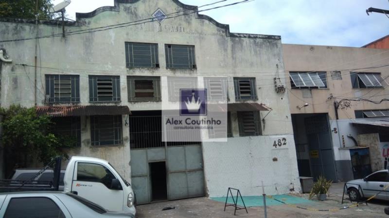 Galpão-Código-514-a-Venda--no-bairro-Bonsucesso-na-cidade-de-Rio de Janeiro