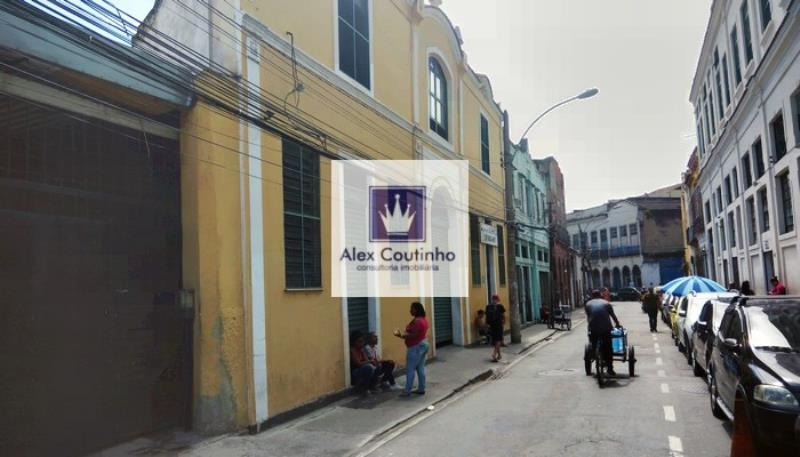 Galpão-Código-533-a-Venda--no-bairro-Centro-na-cidade-de-Rio de Janeiro