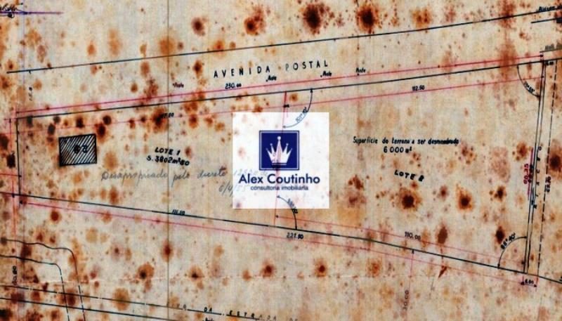 Terreno-Código-553-a-Venda--no-bairro-Ramos-na-cidade-de-Rio de Janeiro