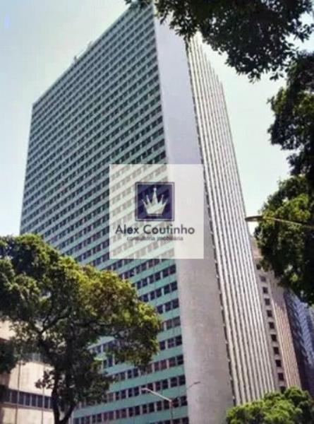 Sala-Código-613-para-Alugar--no-bairro-Centro-na-cidade-de-Rio de Janeiro