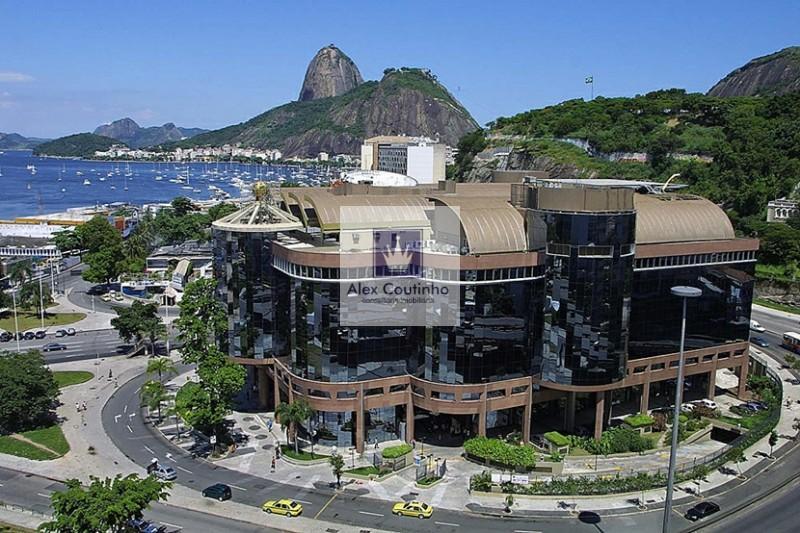 Sala-Código-688-para-Alugar--no-bairro-Botafogo-na-cidade-de-Rio de Janeiro