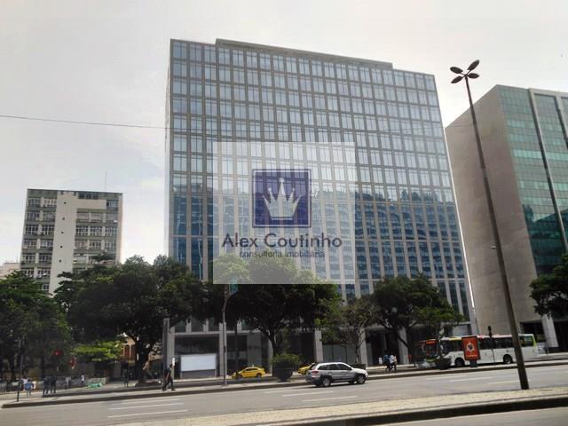 SGCC RIO TOWER -  No centro do Rio de Janeiro, apresentamos o SGCC RIOTOWER: tecnologia, qualidade e sustentabilidade, dentro dos padrões Green Building de performance ambiental. A Tishman Speyer, uma das maiores desenvolvedoras imobiliárias do mundo, desenvolvel o VIRTUS CORPORATE OFFICES, atual SGCC RIO TOWER, na Av. Presidente Vargas, via de importância ímpar no Rio de Janeiro. São 14 pavimentos úteis de escritórios corporativos, cada um com 987,84m²,  alinhados com o conceito core and she...