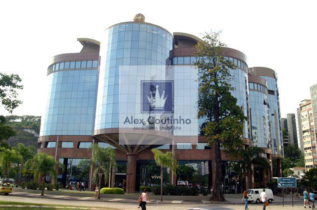Sala-Código-370-para-Alugar-MOURISCO - CENTRO EMPRESARIAL-no-bairro-Botafogo-na-cidade-de-Rio de Janeiro