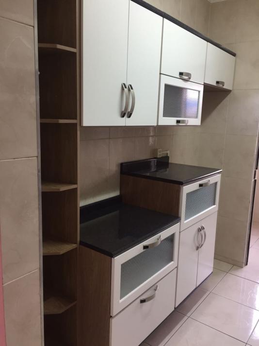 Apartamento - Código: 779