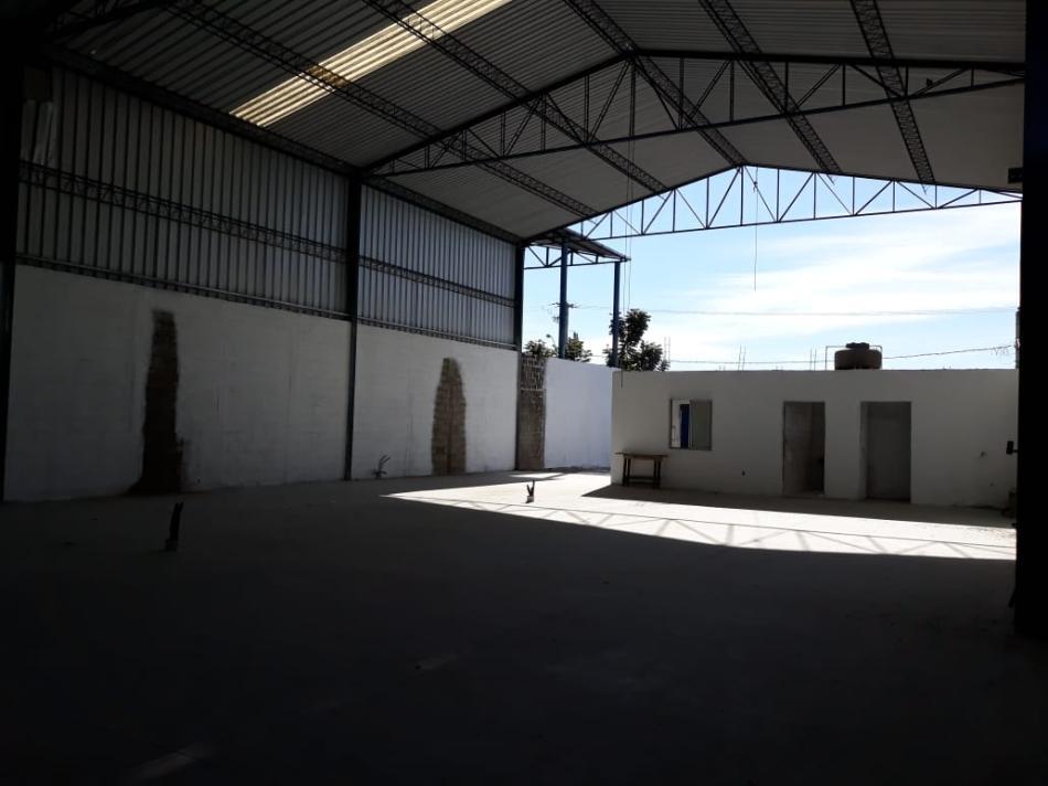 Galpão+Codigo+833+para+alugar+no+bairro-Cidade Nova+na+cidade+de+Pindamonhangaba+Condominio+