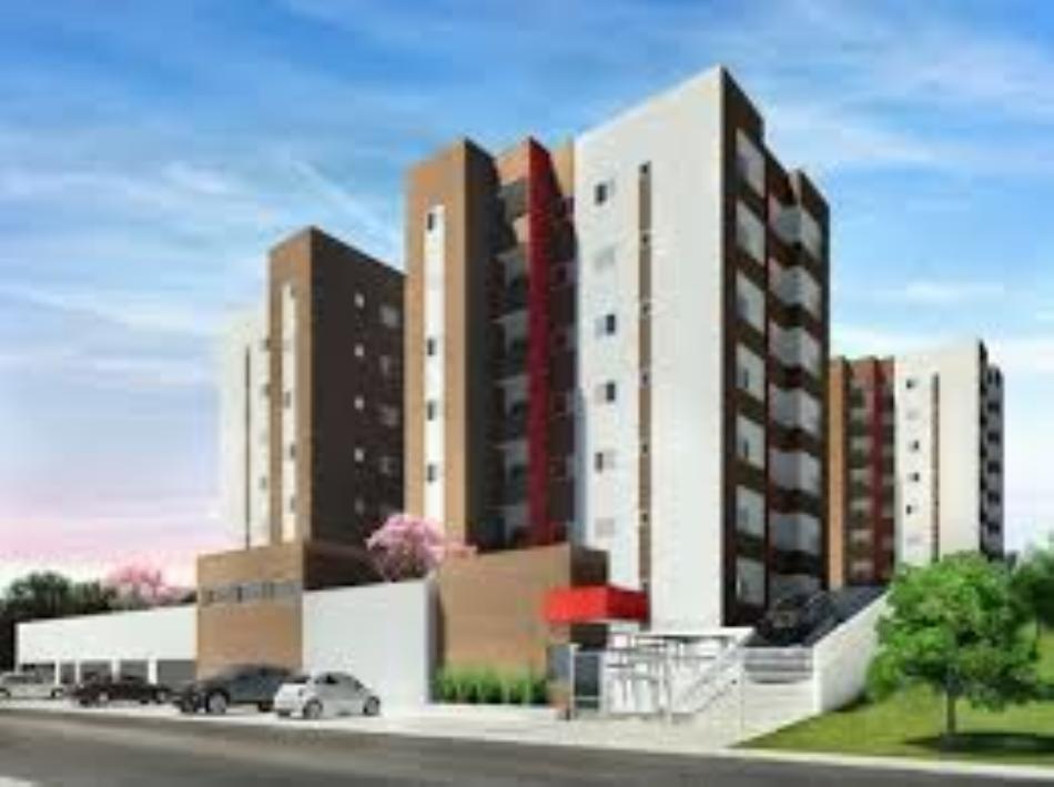 Apartamento+Codigo+849+a+Venda+no+bairro+Monte Belo+na+cidade+de+Taubaté+Condominio+ mirante de taubaté