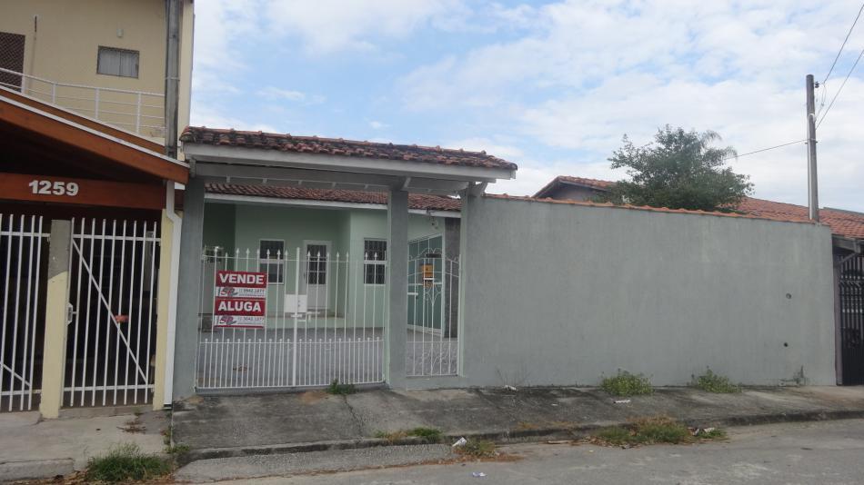 Casa - Código: 104