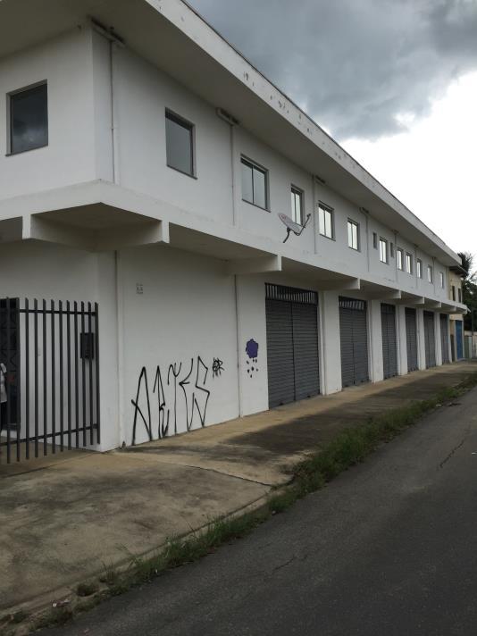 Sala+Codigo+194+para+alugar+no+bairro-Residencial Comercial Vila Verde+na+cidade+de+Pindamonhangaba+Condominio+