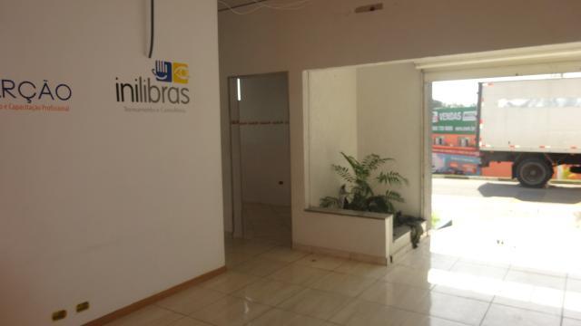 Galpão+Codigo+289+para+alugar+no+bairro-Vila Ariene+na+cidade+de+Pindamonhangaba+Condominio+
