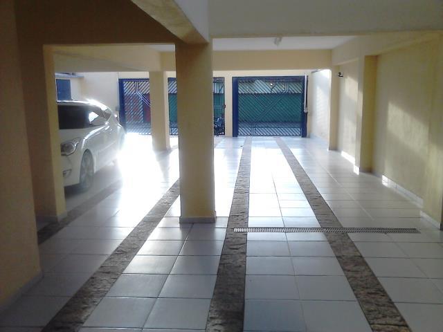 Apartamento+Codigo+329+para+alugar+no+bairro-Residencial Campos Maia+na+cidade+de+Pindamonhangaba+Condominio+